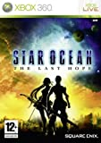 Star Ocean: The Last Hope (Xbox 360) [Importación inglesa]