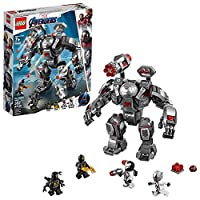 LEGO Marvel Avengers War Machine...