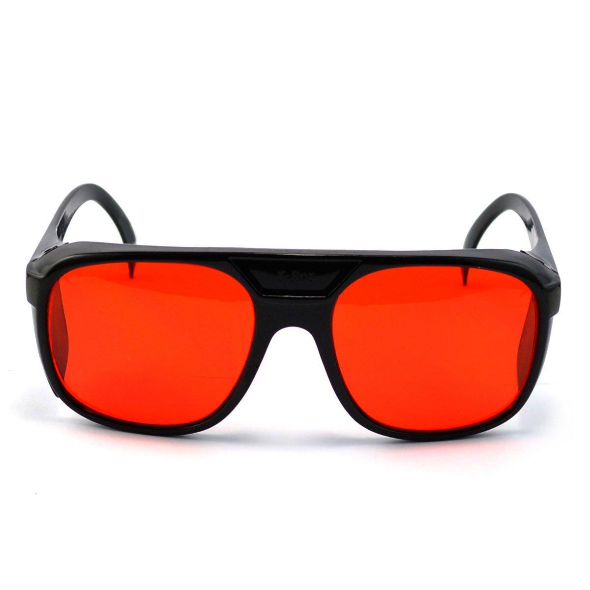 Dreamworldeu Color Blind Glasses for Red Green Corrective//Gl/äser Brille f/ür Rot Gr/ün Sehschw/äche Farbenblindheit Korrektur Brille f/ür Farbeblinde//Rot-Gr/ün-Schw/äche Colorblindness Corrective Glasses