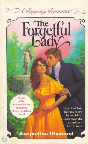Forgetful Lady