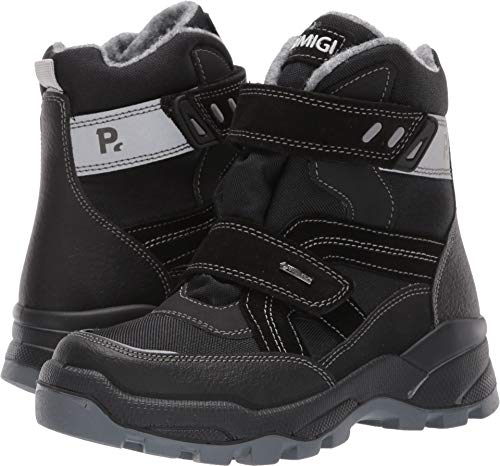 Primigi Kids Boy's PUYGT 23945 (Little Kid) Black 33 M EU