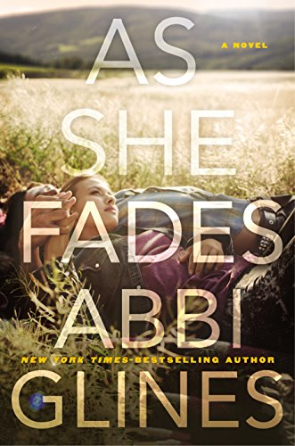 As She Fades: A Novel cover