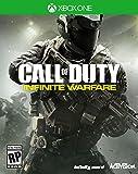 Call Of Duty: Infinite Warfare XB1 French - Xbox One Standard - French Edition