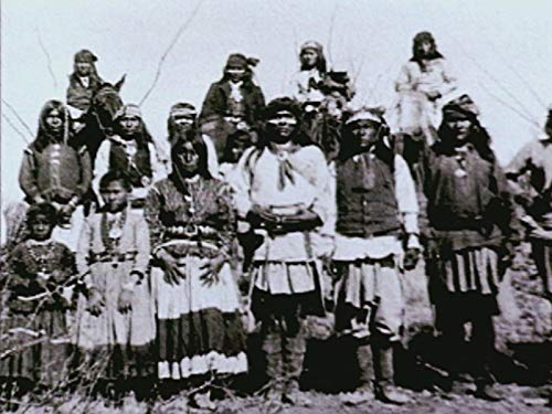 Native Americans (Tv Rfd)