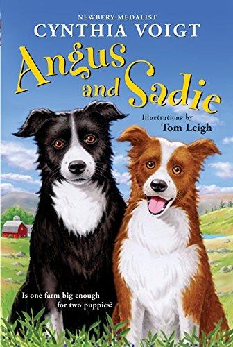 Download Angus and Sadie pdf
