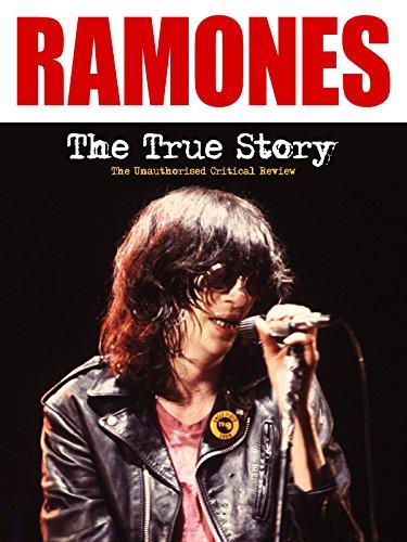 The Ramones - The True Story