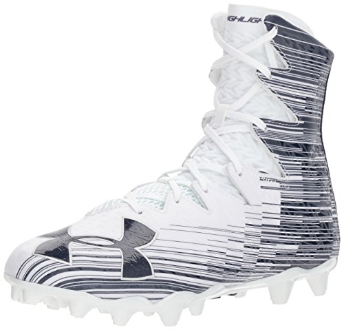 Under Armour Men's Highlight M.C. Lacrosse Shoe