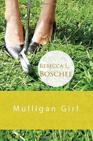book cover of Mulligan Girl