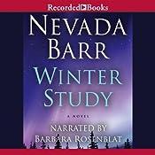 Winter Study: An Anna Pigeon Mystery | Nevada Barr