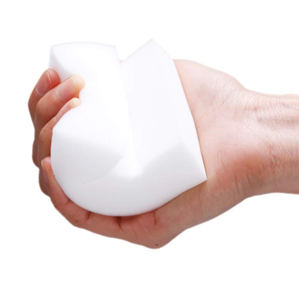 ZYQHY Esponja mágica, Esponja de Limpieza de Cocina, sin químicos, para Eliminar Manchas y Marcas, Limpiador de Espuma multifunción: Amazon.es: Hogar