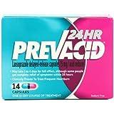 Prevacid 24HR Caps 14-Count by Prevacid 24HR