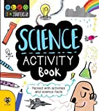 Science Activity Book (STEM series) (STEM Starters for Kids)