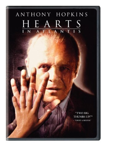 Hearts in Atlantis by Anthony Hopkins