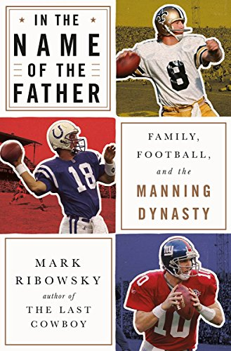 Free In the Name of the Father: Family, Football, and the Manning Dynasty<br />PPT