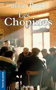 Chopines (les) par Olivier Deck