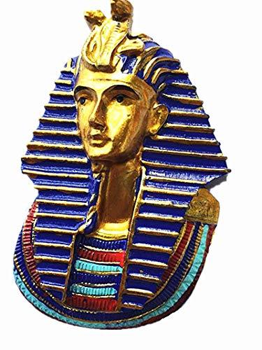 Imán para nevera con diseño de recuerdo de Egipto en 3D ...