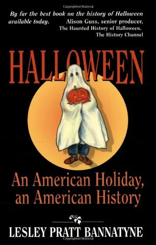 HALLOWEEN: An American Holiday, an American History (English Halloween Traditions)