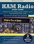 Ham Radio Study Guide: Manual for Tec...