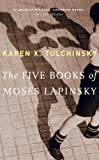 img - for The Five Books of Moses Lapinsky book / textbook / text book