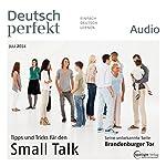 Deutsch perfekt Audio - Small Talk. 7/2014    div.