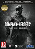 Company of Heroes 2: Platinum Edition (PC)