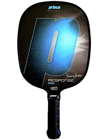 Amazon.com: Prince Response Pro - Pala de golf: Sports ...