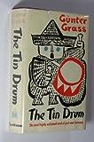 The Tin Drum, Günter Grass, 0394449029
