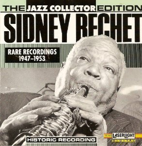 Rare Recordings 1947-1953 / Jazz Collector Edition by Delta