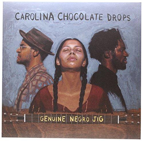 Reverence Costumes (Genuine Negro Jig (Vinyl w/Bonus CD))