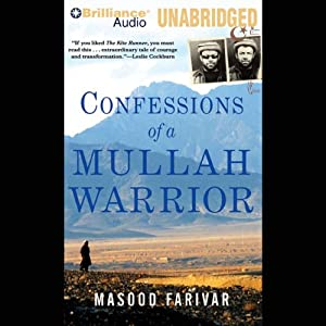 Confessions of a Mullah Warrior Audiobook