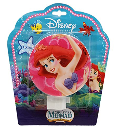 little mermaid wall cover - 3