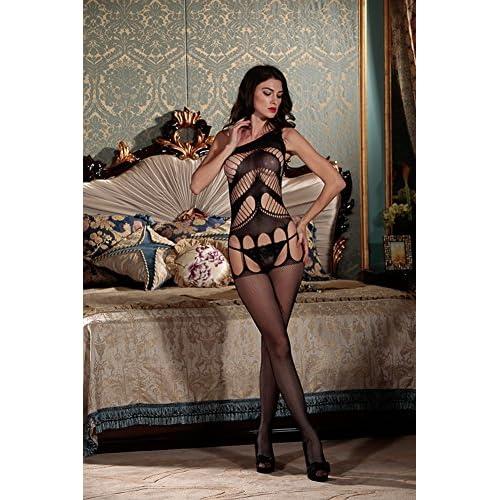 f9619ec0ff Envio gratis L.Atsain Lencería Mujer Erotica
