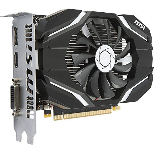 (MSI Video Card Graphic Cards G1060GX6SC )