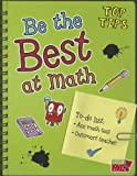 Be the Best at Math, Nancy Harris and Rebecca Rissman, 1410947653