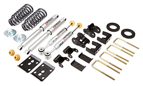 Belltech 981SP Lowering Kit with Street Performance Shocks