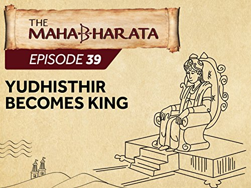 - Yudhisthir Becomes King