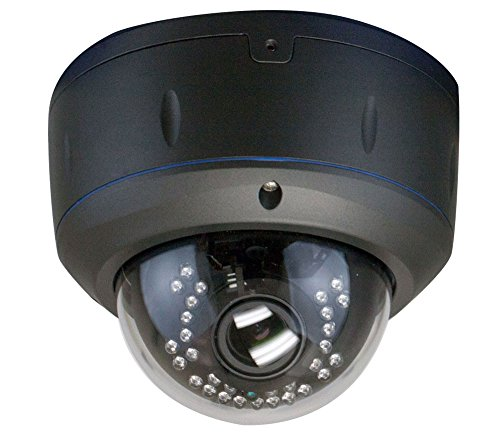 GW Security Network 2 8 12mm Varifocal product image