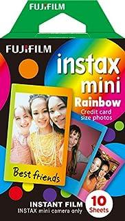 Amazon.com : Fujifilm Instax Mini 8 Instant Film Camera (Grape ...
