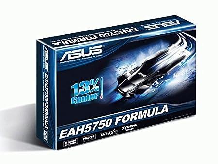 DRIVER UPDATE: ASUS ATI RADEON HD 5750 EAH5750 FORMULA/DI/512MD5