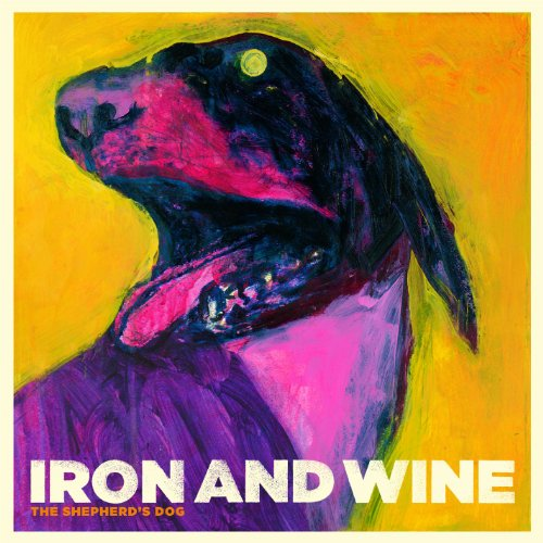 Iron And Wine Shepherd - 9