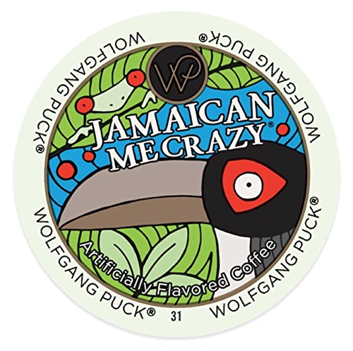 Wolfgang Puck Jamaican K Cups Flavored product image
