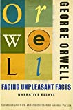 img - for Facing Unpleasant Facts book / textbook / text book
