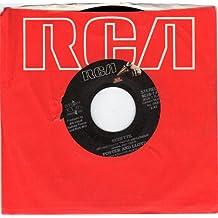 FOSTER & LLOYD/Suzette/45rpm record