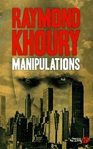 """Afficher """"Manipulations"""""""