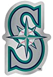 Seattle Mariners MLB Auto Badge Decal
