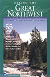 Hiking the Great Northwest, Ira Spring and Vicky Spring, 0898865913
