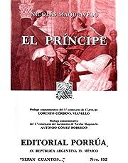 El Principe (portada puede variar)
