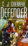 Defender (Foreigner)