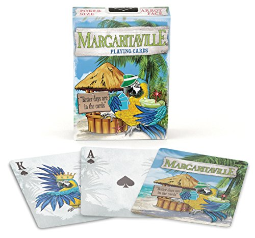Bicycle Margaritaville Playing Cards 1 ()