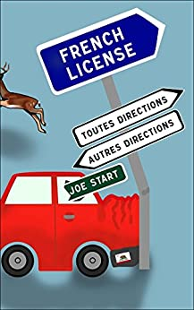 French License by [Start, Joe]